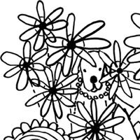 Coco coloring Picture